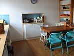Kitchen - diner.