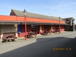 Sand Dancer Pub and Family Room and Amusement Arcade