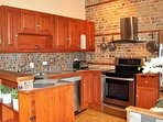 New Stainless Steal appliances, dishwasher, microwave and all you need to...