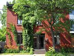 Built in 1870, this authentic and charming Triplex is only 10 minutes from...