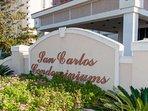 San Carlos condominiums