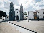 Plaza de San Juan