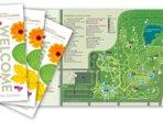 San Antonio Botanical Gardens Just a 5 min stroll away!
