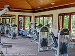 KaMilo fitness center