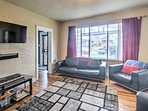 Come stay at this historic vacation rental house in downtown Denver!