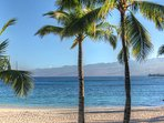 Private Mauna Lani Beach Club - Free Pass Included