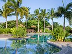 Welcome to Tropical Breezes at KaMilo - Wonderful pools and Luxury Home