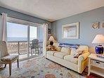 Sands III 2C Living Room