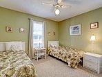 Sands III 2C Bedroom 2