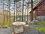 'City View' is sure to be the best spot in the Great Smoky Mountains!