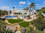 3 bedroom Villa in Terras Novas, Faro, Portugal : ref 5622987
