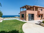 Welcome to villa Kudos!