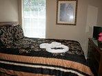 Guest bedroom-upstairs