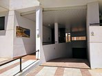 Portal y acceso al garaje GRATUITO
