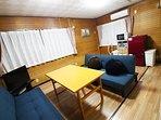 Beautiful Apartment in Northern Tokyo! (SAKURA HOUSE Tabata 3 202)