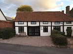 The Linhay Charming 2 bedroom Cottage