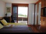 Tercer dormitorio con cama de 160 x 200 m.