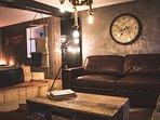 Sayena Guest House et Spa, location vacances avec jacuzzi privatif la Baule