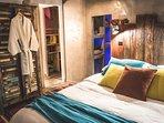 Sayena Guest House et Spa, gite chic et raffiné à la Baule Guérande