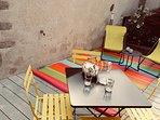 Sayena Guest House et Spa, maison de vacances atypique en Loire Atlantique