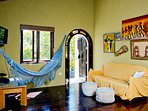 Relax in Your Hammock 2