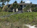 '' Vitamin Sea '' Beach Front Condo , Corner Unit , 2 BR , Sleeps 6 , New Decor