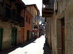 Vista desde Calle Real