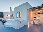 illusion Villa - Elegance is found in simplicity