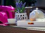 Enjoy luxuriously furnished and comfortable Villa Bane