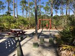 Jolie Island Playground