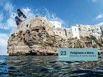 Red Bull Cliff Diving 23 September 2018