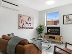 BRAND NEW! Luxury 2 bed 1 bath in Post Office Apartment