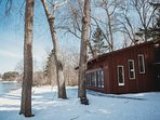 Won't you join me as we tour this Wisconsin Dells property?