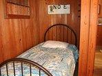 Bedroom 4 Twin