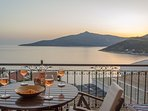 Lovely Kalkan Sunset