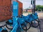 City Bikes so fun around town.