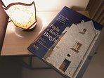la residenza dispone di libri informativisulla Puglia e Basilicata
