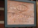 Farallon in Banner Elk, NC