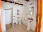 Bedroom #3's private bathroom
