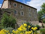Gîte 'le refuge des fées'- Cœur Ardèche