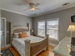 Six Bedrooms with Six Full Baths!