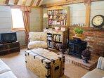 Stylish furniture and design