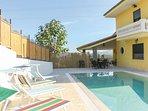 3 bedroom Villa in Torre Orsaia, Campania, Italy : ref 5523303