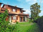 4 bedroom Villa in Narzole, Piedmont, Italy : ref 5443209