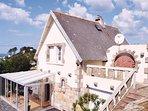 3 bedroom Villa in Kervéan, Brittany, France : ref 5565491