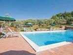 2 bedroom Apartment in Taviano, Tuscany, Italy : ref 5523511