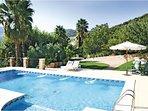 7 bedroom Villa in Carcabuey, Andalusia, Spain : ref 5523153