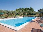 3 bedroom Apartment in Taviano, Tuscany, Italy : ref 5566827