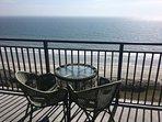 Balcony/Ocean View