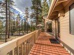 Sunriver-Vacation-Rental---30-Vine-Maple---Back-Exterior-Deck-1